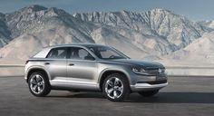Volkswagen Tiguan 2015 Release Date- Brand new 2015 VW Tiguan in the door exiting the marketplace. The long looked forward to second generation from the car that is a lot struck by their charm, quality and performance is
