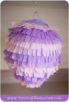 How To Make  a Pinata (Tangled Party) and gonna turn this into a Green Lantern pinata :)
