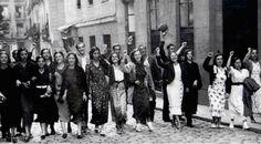 Un día como hoy, 19 de noviembre, en 1933, las españolas ejercieron su derecho al voto por primera vez en las Elecciones Generales.