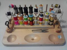 organizer ...Fly tying