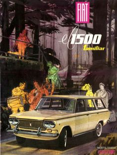 Classic Motors, Classic Cars, Fiat 500 Pop, Moto Car, Ad Car, Fiat Abarth, Car Posters, Old Ads, Automotive Industry