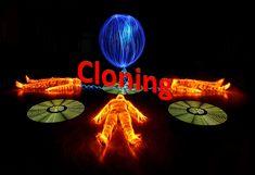 Κλωνοποίηση: Βιοηθική και Θεολογική προσέγγιση – διαδικτυακή (online) άσκηση του τύπου «συμπλήρωσης κενών» Neon Signs, Education, Teaching, Training, Educational Illustrations, Learning, Studying