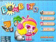 Time to pamper yourself with an irresistible game called Bomb It 2  a new update of the Bomb It series! If you've ever been familiar with its debut the gripping content of Bomb It 2 will surely blow your mind at first time. Come on! The game gets mainly involved in exploding obstacles to discover valuable items and power-ups by releasing bombs.