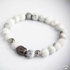 z buddą Beaded Bracelets, Jewelry, Jewlery, Bijoux, Pearl Bracelets, Schmuck, Jewerly, Jewels, Jewelery