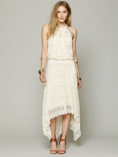 Slide View 1 Fp One Limited Edition Calrisse Set Rosecliff Formal Pinterest Bohemian And Boho