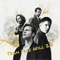 Team Free Will 2.0