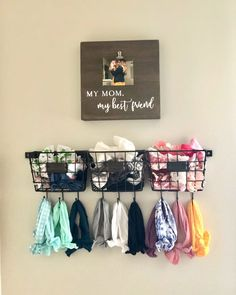 Bow holder diy bow rack girls Girls bow holder from hobby lobbyYou can find Bow holders and more on our website.Bow holder diy bow rack girls Girls bow holder from hobby lobby Baby Bedroom, Baby Room Decor, Nursery Room, Girl Nursery, Girl Room, Room Baby, Nursery Ideas, Room Ideas, This Little Girl