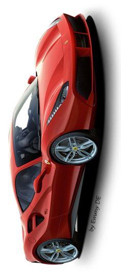 Emmy DE * Ferrari 488GTB