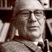 """Dr. J. Vernon McGee [1904 - 1988] ~ One of the premiere Biblical teachers of our time; Dr. McGee invited everyone who desired to board 'The Bible Bus' -- a five year trip in which he thoroughly taught The Word of God.  The author of more than 200 books,  Dr. McGee's Thru the Bible radio ministry continues today on more 400 radio stations and is heard in more than 100 languages worldwide!  """"Well done thy good and faithful servant...""""  Matthew 25:23"""