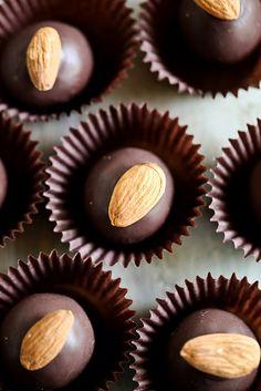 truffles! by hannah * honey & jam, via Flickr