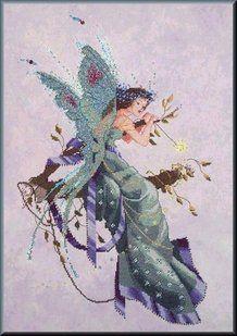 A Midsummer Night Fairy 1
