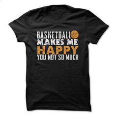 Basketball - custom sweatshirts #tee #teeshirt
