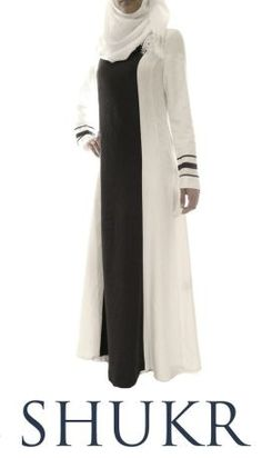 The New Abaya