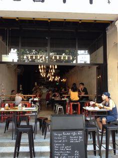 Amoy Street, Singapore