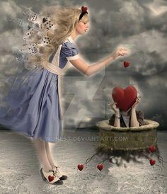 LOVE, ALICE BY WDNEST