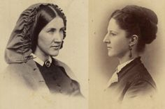civilwar nurses on ships