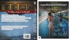 Book / Final cover design / The Other Side of the world