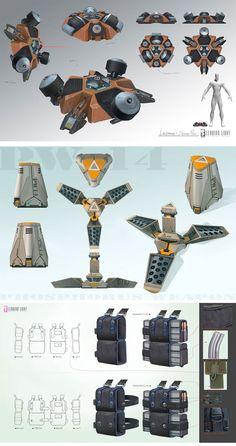 http://theconceptartblog.com/2012/10/01/veja-os-muitos-props-criados-para-o-game-brink/
