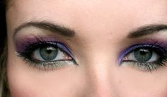 Gypsy collection of 3 mineral eye shadows from purefusionmakeup on etsy