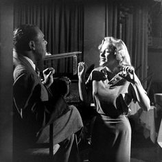 Marilyn Monroe: Rare Early Photos of a Hollywood Icon in 1949 - LIFE Hollywood Nightclubs, Hollywood Icons, Hollywood Actresses, West Hollywood, Playboy, Fotos Marilyn Monroe, Pin Up, James Cagney, I Love Cinema