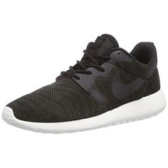 hot sale online 17589 75edf Nike Roshe Run 705217, Damen Low-Top Sneaker  Amazon.de  Schuhe    Handtaschen