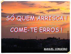 MANUEL CORDEIRO: