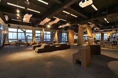 Gallery of Happier Café - Paper Space / JCA - 13
