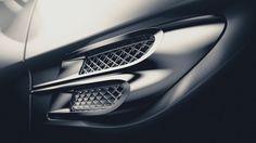 Detroit: Bentayga será o SUV da Bentley - Redação / Foto: Divulgação
