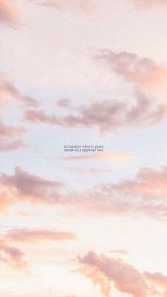 get well soon Ariana Grande wallpaper no matter who is gone you shouldnt be alone Iphone Wallpaper Tumblr Aesthetic, Aesthetic Pastel Wallpaper, Aesthetic Backgrounds, Aesthetic Wallpapers, Ariana Grande Quotes, Ariana Grande Lyrics, Iphone Wallpaper Vsco, Iphone Background Wallpaper, Words Wallpaper