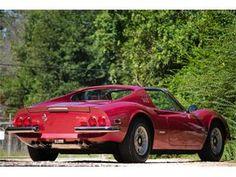 1974 Ferrari 246 GTS for Sale | ClassicCars.com | CC-558967