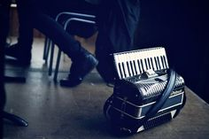 i have a fondness for accordions.