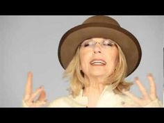 Diane Keaton discusses her new book, Then Again