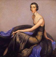 Madame Bocher (Néstor de la Torre).