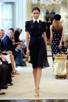 ラルフ ローレン コレクション(Ralph Lauren Collection) 2015 RESORTコレクション Gallery2 - ファッションプレス