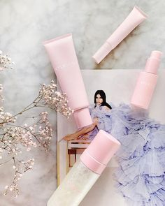 kylie skin kylie cosmetics kylie jenner beauty flatlay via - beauty - Makeup Top Skin Care Products, Best Skincare Products, Beauty Products, Kylie Jenner, Mac Cosmetics, Flat Lay Photography, Beauty Must Haves, Best Foundation, Facial Care