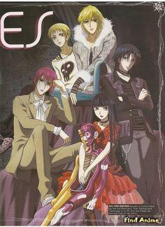 Семь обличий Ямато Надэсико (Perfect Girl Evolution: Yamato Nadeshiko Shichihenge)