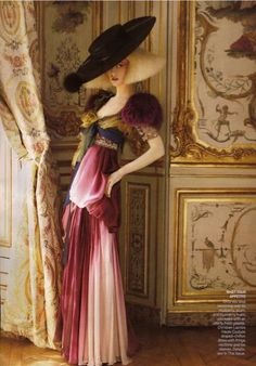 September Issue: Vogue