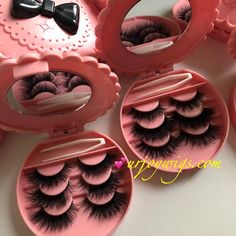 Luxury 3D mink eyelashes look soooooo amazing  Contact for order  Urjoy Wigs—-100% virgin human hair maunufacturer! Only supply good…
