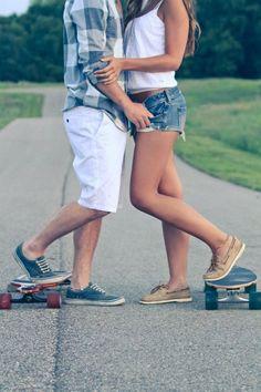long board love