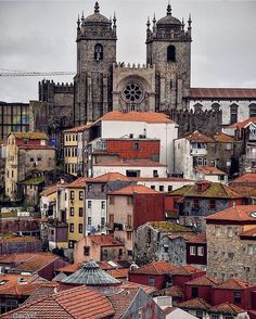 Porto: City Guide of Must See Spot Visit Porto, Porto City, Portuguese Culture, Douro, Spain And Portugal, Beautiful Places To Visit, Countries Of The World, Wonders Of The World, Travel Photos