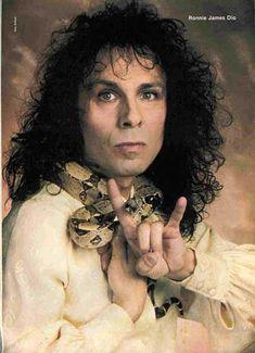 Portsmouth, Hampshire, James Dio, Rock Artists, Live Rock, Black Sabbath, Pop Rocks, Rock Music, Rock N Roll