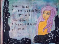 art journaling - Yahoo! Search Results