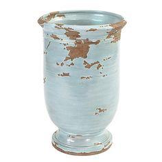 Trapani Olive Jars
