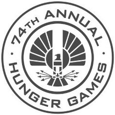 The Hunger Games Gifts Hunger Games Logo, Hunger Games Party, Hunger Games Movies, Hunger Games Trilogy, Tribute Von Panem Film, Book Aesthetic, Games To Play, Fandoms, Stickers