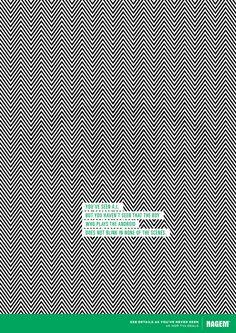 Nagem: See details as you've never seen, 3 | Ads of the World™ Advertising Agency: Blackninja, Recife, Brazil Creative Director: Bertone Balduíno Head of Art: Rodrigo Bonfim Art Director: Bruno Moura Copywriter: Márcio Nazianzeno Illustrator: Bruno Moura