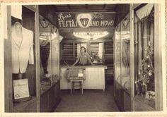 PRESEPIO ANOS 50 - planejam restaurar o presépio da Alfaiataria Dutra, a famosa instalação que durante as décadas de 1950 e 1960 foi a grande atração pública de Londrina, na Rua Sergipe.Pesquisa Google
