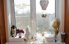 Ручная работа by Buslova Evgeniya: Мое рукодельное место