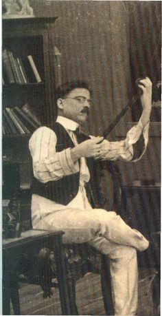 Father of Indian cinema Dada Saheb Falke