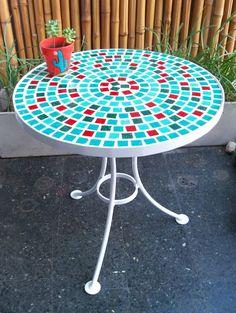 mesas con venecitas - Buscar con Google