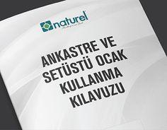 "Check out new work on my @Behance portfolio: ""Naturel Ocak - Kullanma Kılavuzu"" http://on.be.net/1Q3tfKB"
